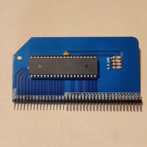 Z80 CUP Module