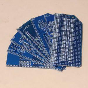 Bare PCBs